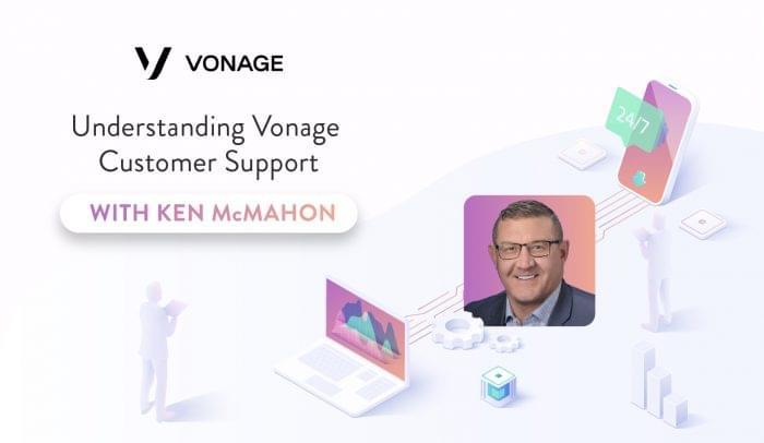 AMA: Ken McMahon Helps Us Understand Vonage Customer Support