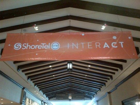 Shoretel Interact Conference