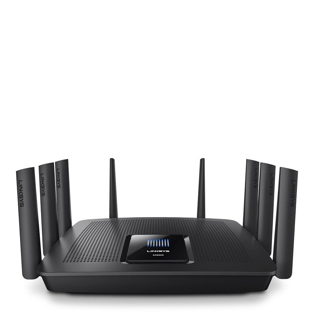 Top 8 Small Business Routers With Big Business Features | GetVoIP