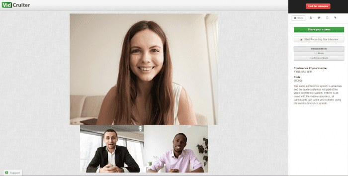 Why Recruiters Should Make the Switch to Video Interviewing Software
