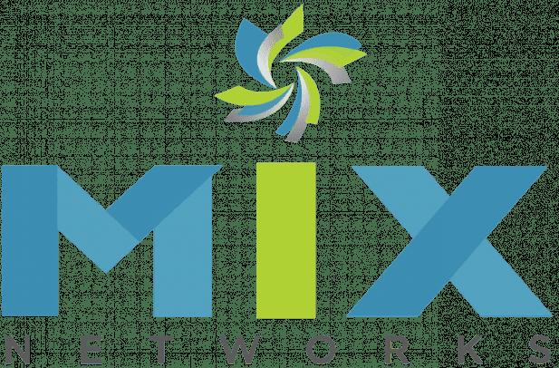 MIX Networks Logo