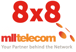MLL and 8x8's Strategic Partnership to Revolutionize Communications