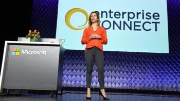 Microsoft Teams Update from Enterprise Connect