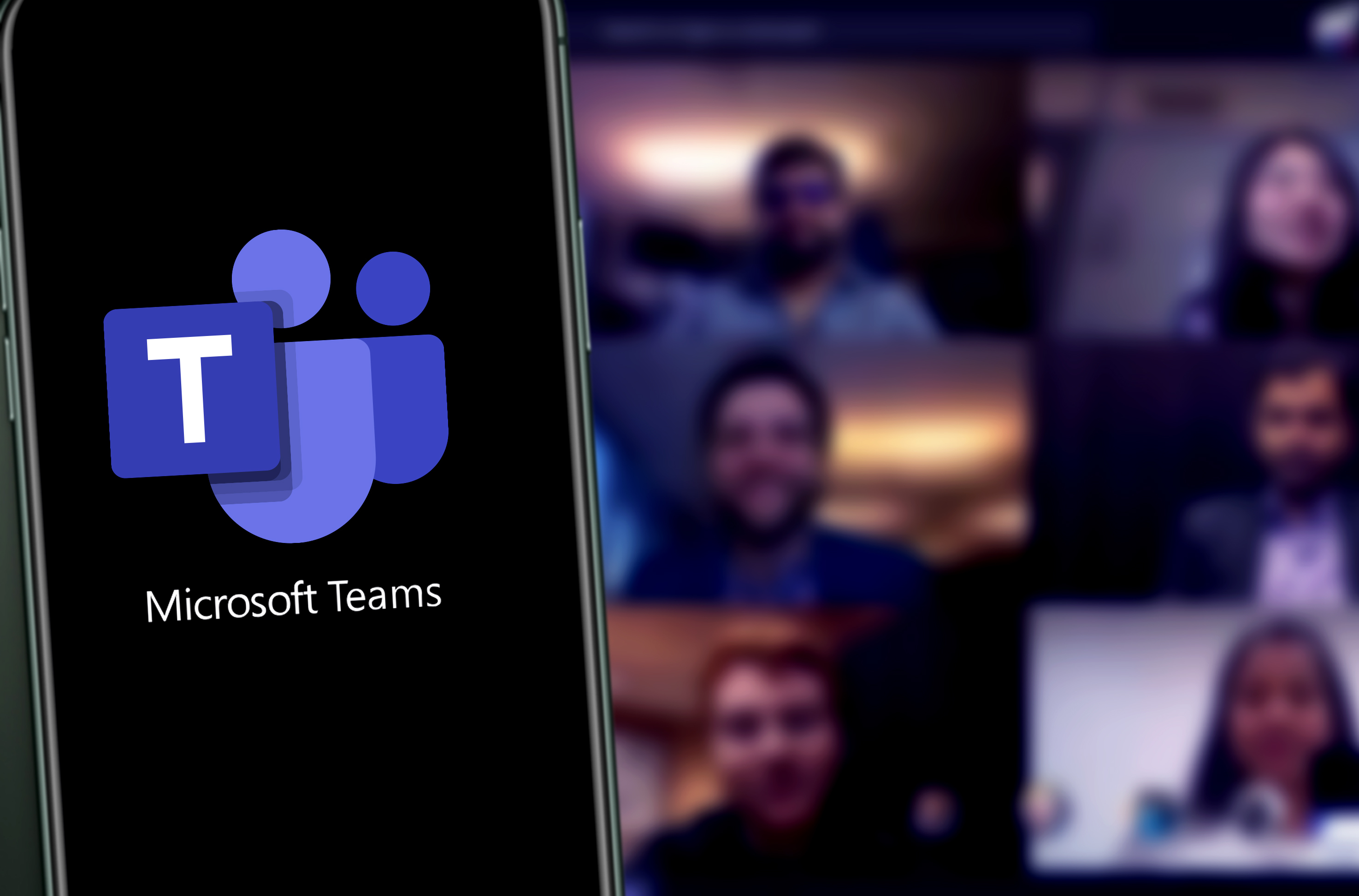 Microsoft Teams users can run one work/school, personal account concurrently