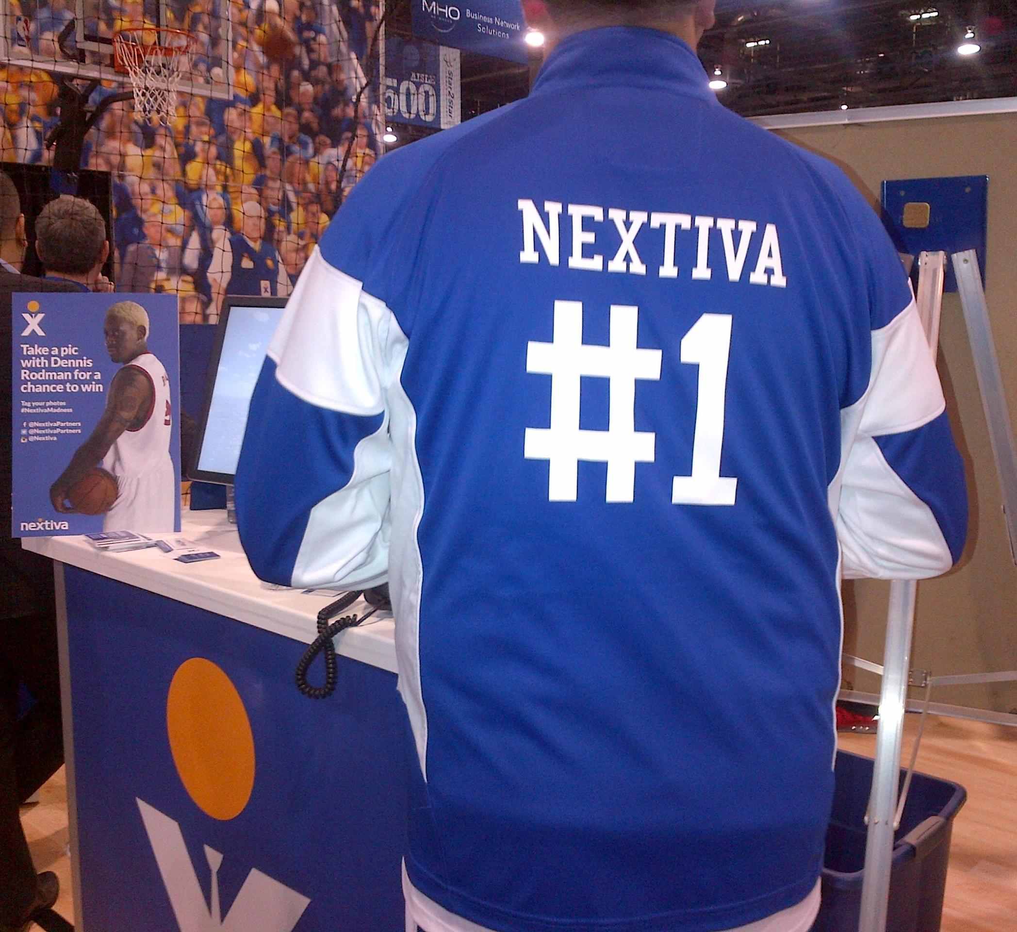 Channel Partners Spotlight on Nextiva – Winning the Loose Balls!
