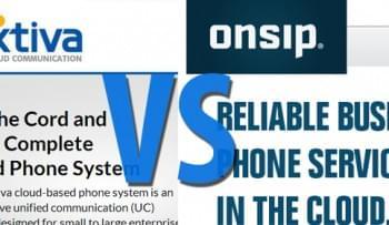 OnSIP vs Nextiva - Head to Head Comparison