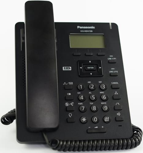 Panasonic-HDV130