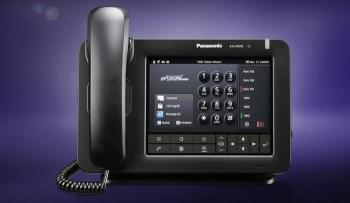 8 High-End IP Desktop Phones for Executives