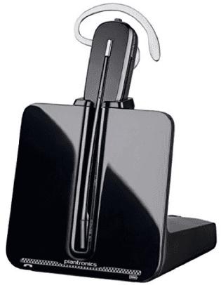 Plantronics CS540 call center headsets