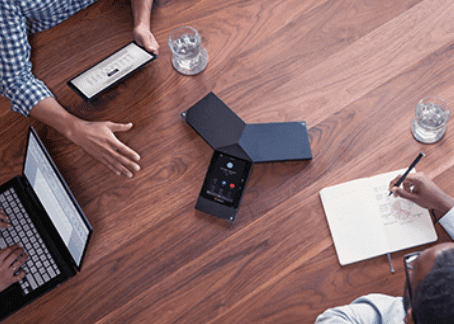 Polycom Device Management
