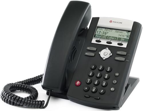 Polycom-Soundpoint IP 321