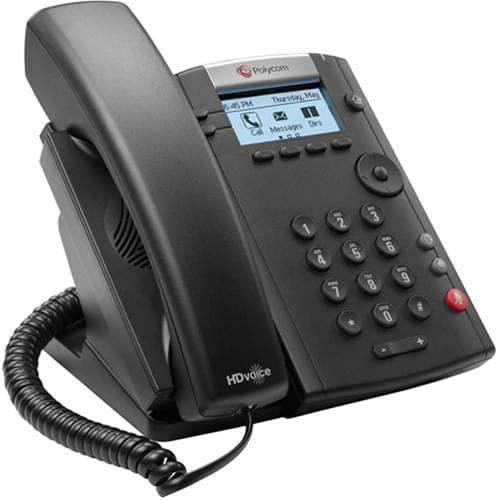 10 Simple But Powerful Business VoIP Phones for Under $100