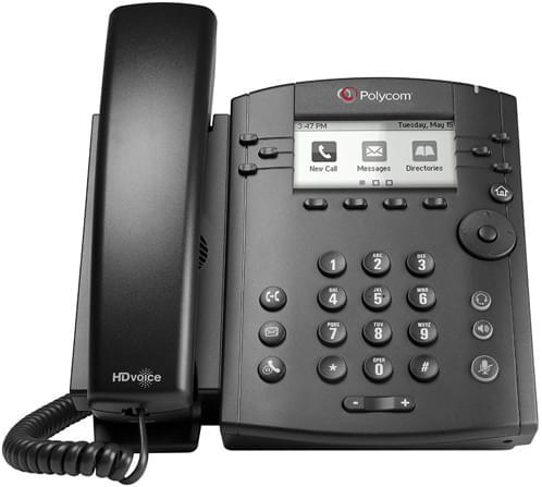Polycom-VVX300