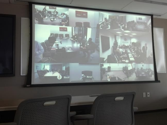 GetVoIP Attends the Polycom Experience Event (Live Coverage)