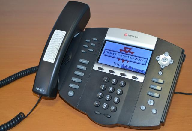 Polycom SoundPoint IP 670 Hands-on Review