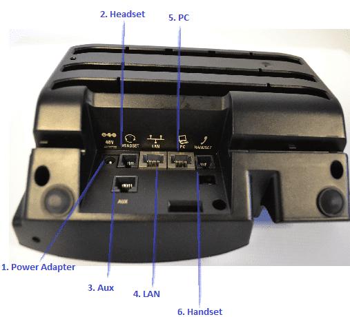 Polycom VVX 500 – Review | GetVoIP