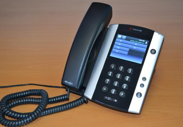 Polycom VVX 500 – Review