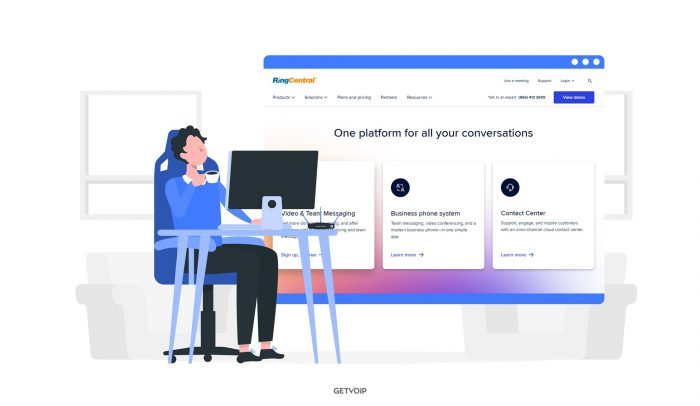 RingCentral For Desktop 2021 Review: Features, Pricing, Plans, and More