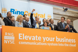Establish Your Own Fast Lane With RingCentral's New CloudConnect