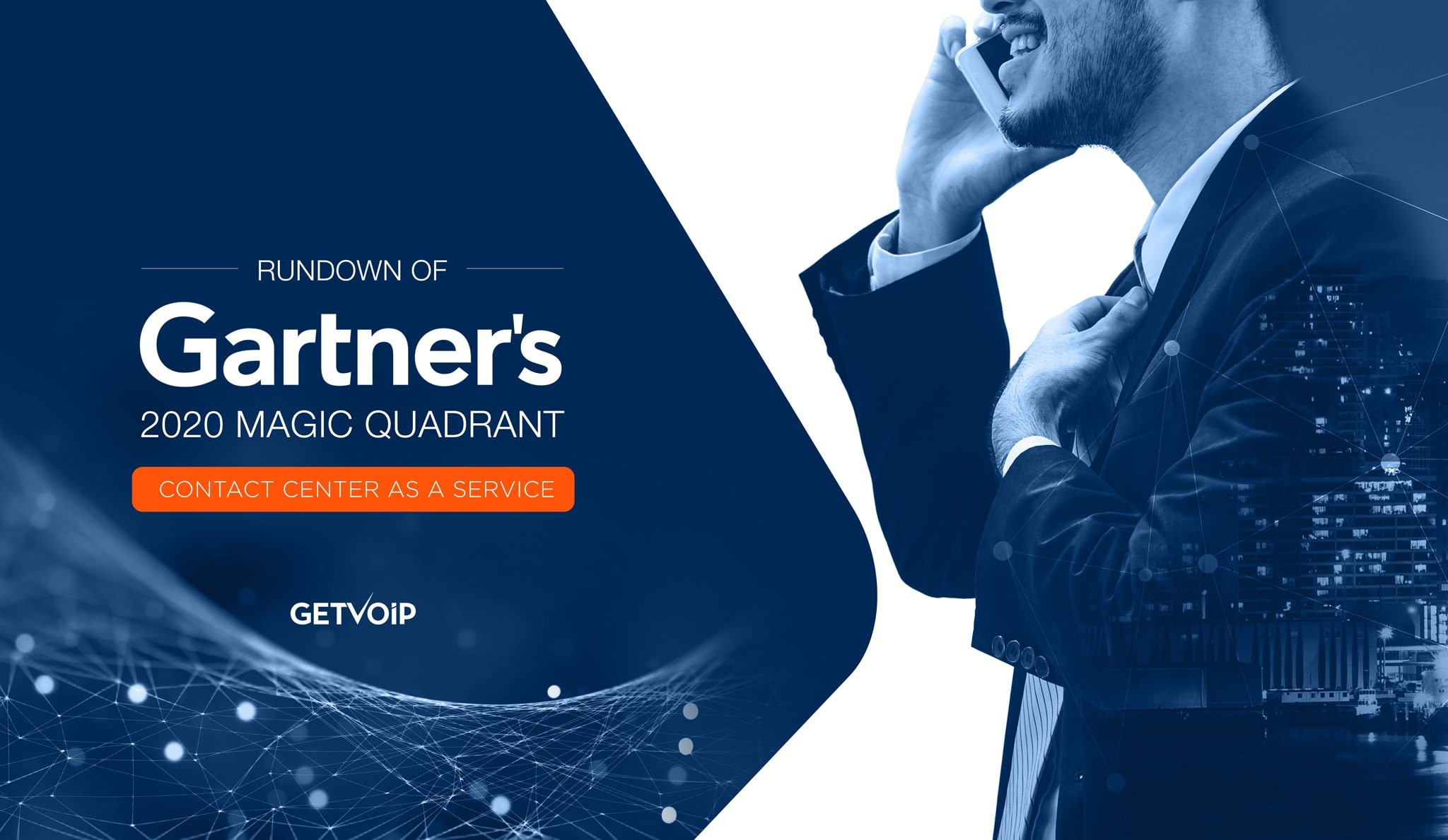 CCaaS Magic Quadrant 2020: Our Review of Gartner's Report