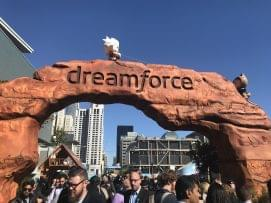 Salesforce Debuts AI Customer Service with Einstein at Dreamforce