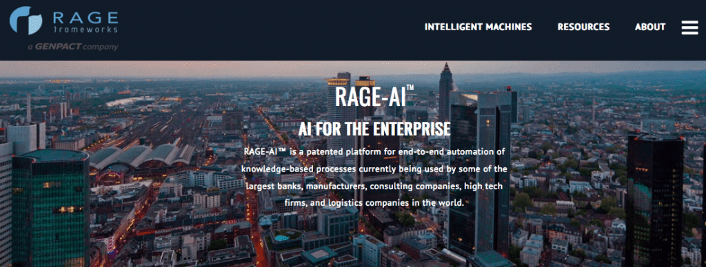 AI for the Enterprise