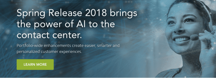 Five9 Introduces Practical AI Into the Contact Center