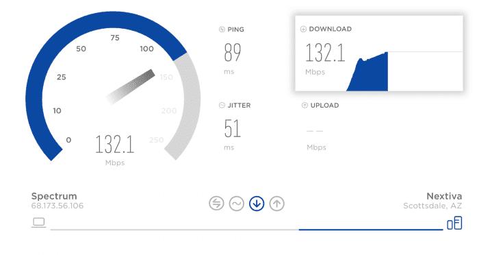 Nextiva Speed Test