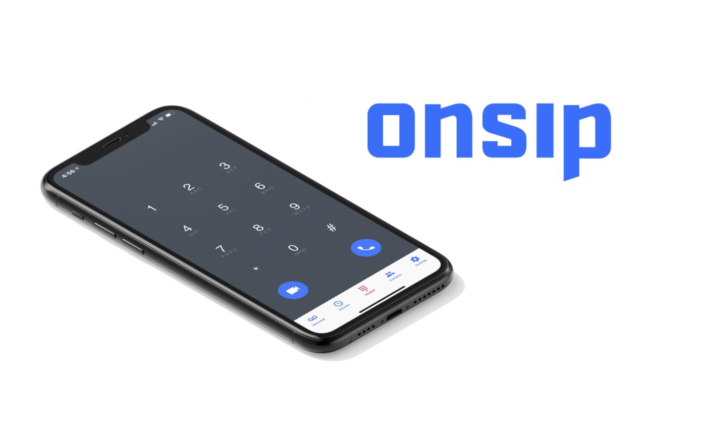 onsip app