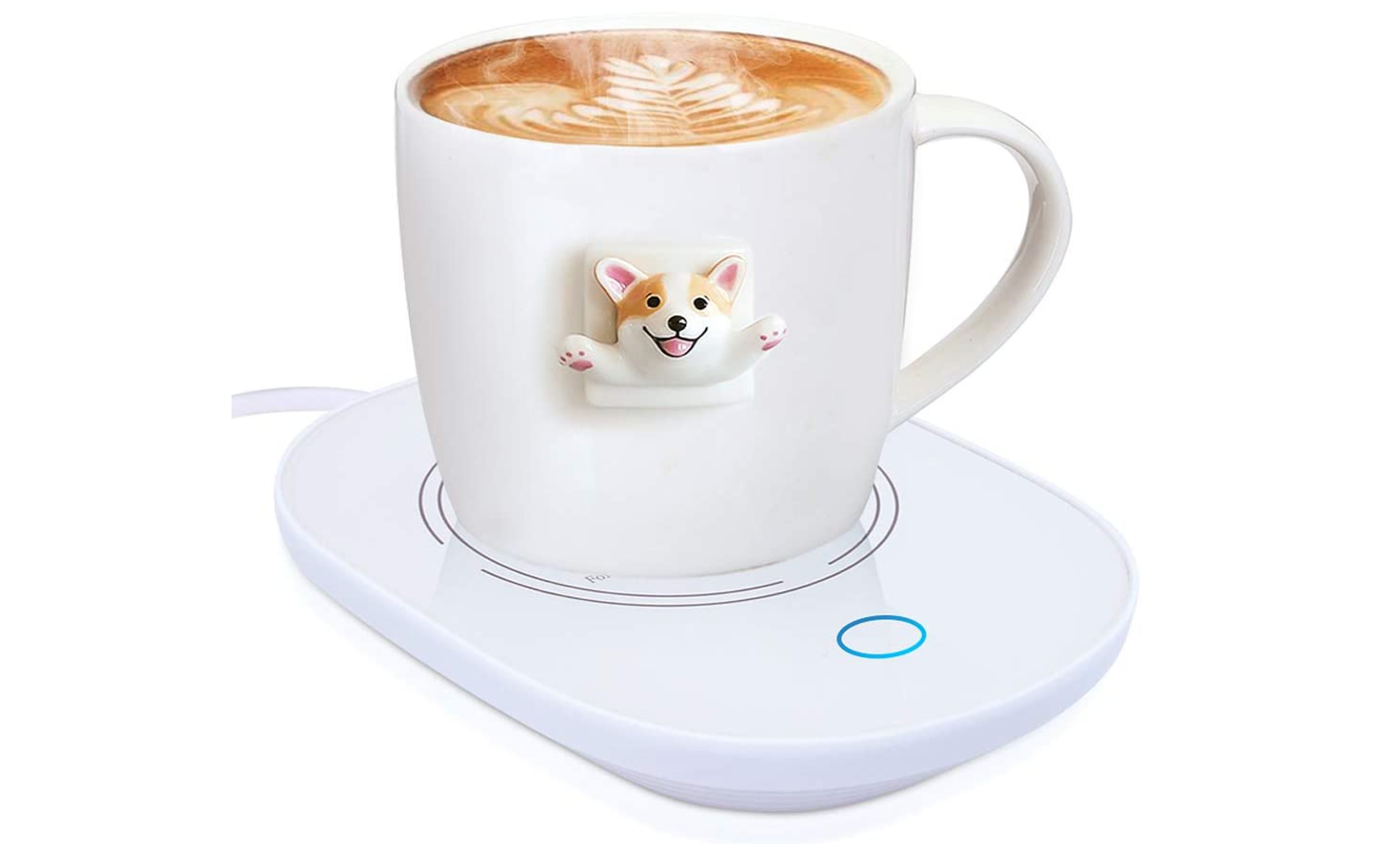 YEAILIFE Coffee Cup Warmer
