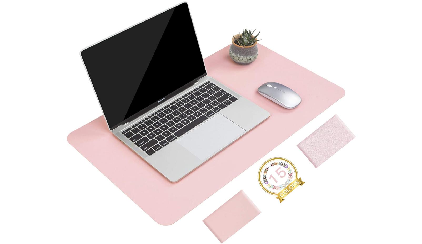 Non-Slip Desk Pad