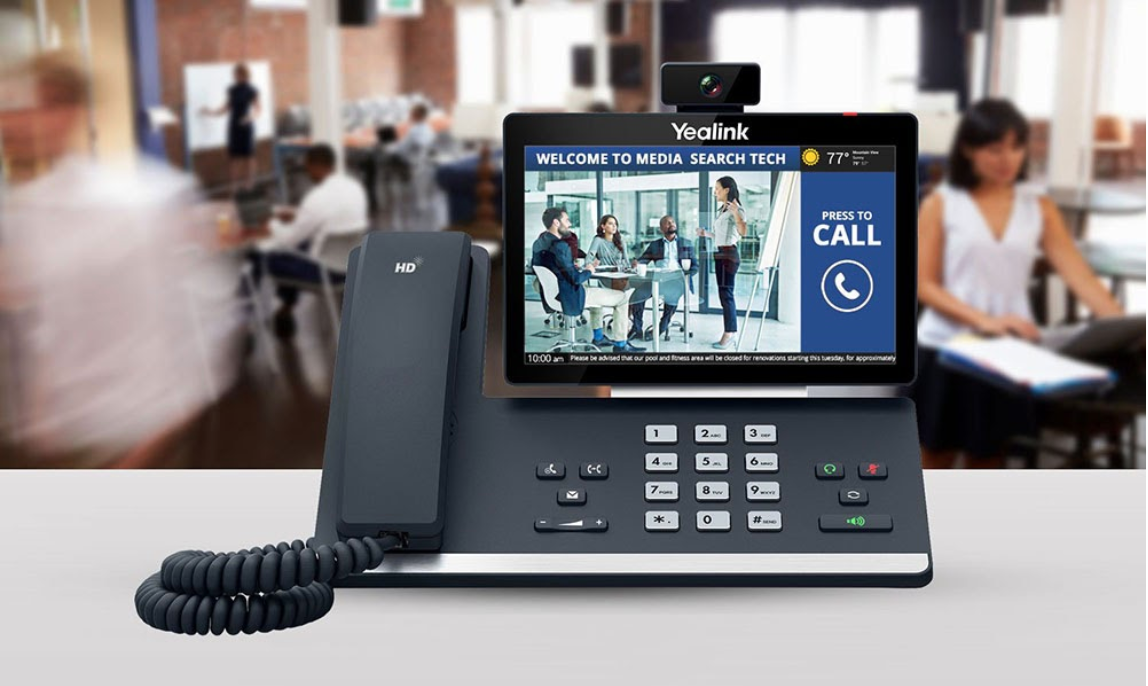 business phone numbers - voip phone