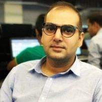 Shehryar K.'s review forAVOXI