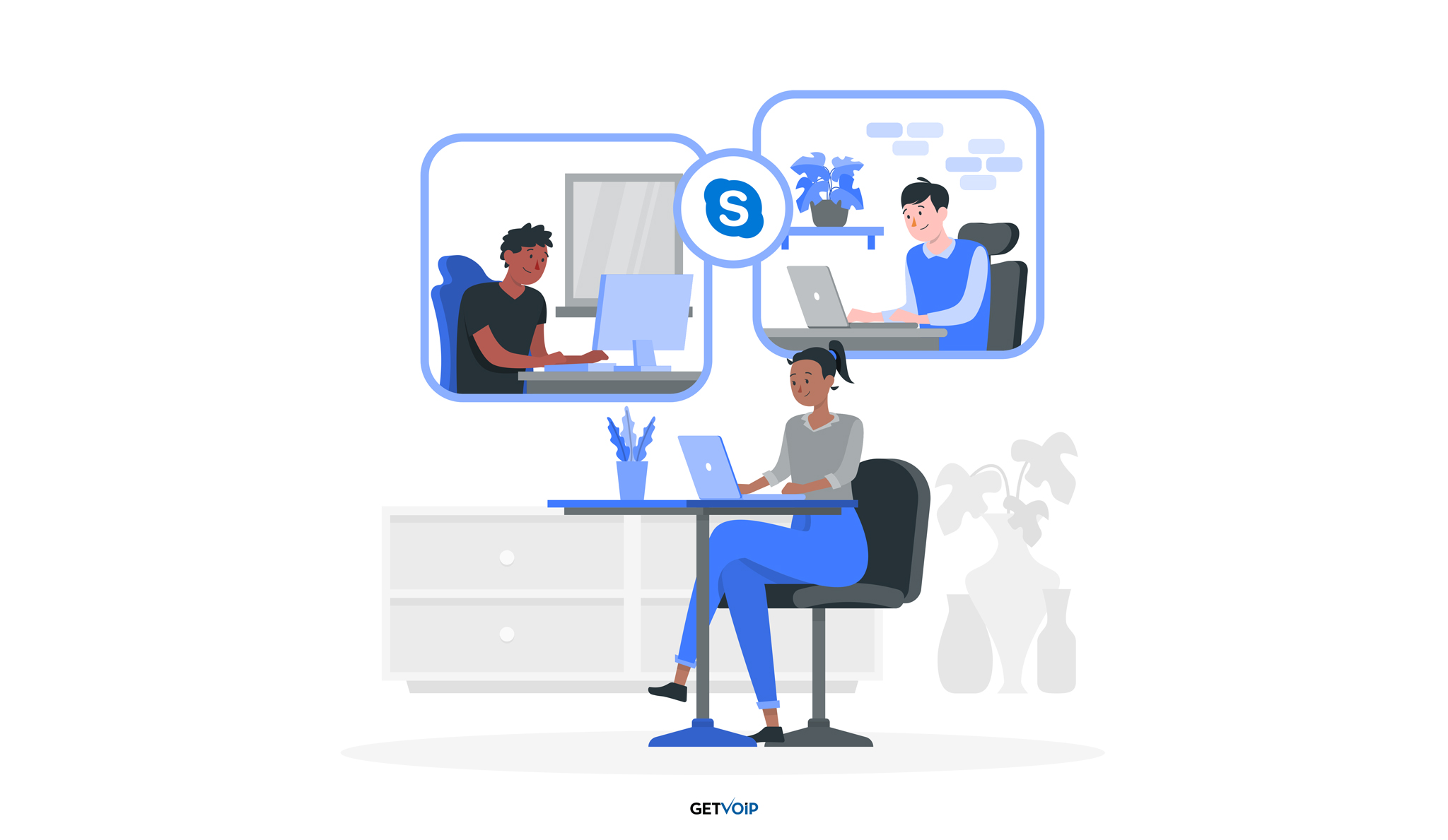 Top 20 Add-ons to Improve Your Skype Conference Call