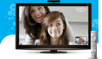 Xfinity & Comcast Bringing HDTV Skype to Texas
