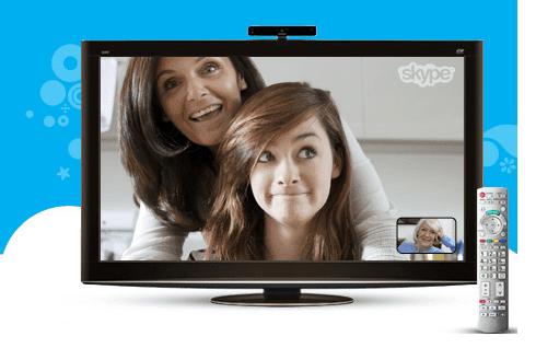Xfinity & Comcast Bringing HDTV Skype to Texas