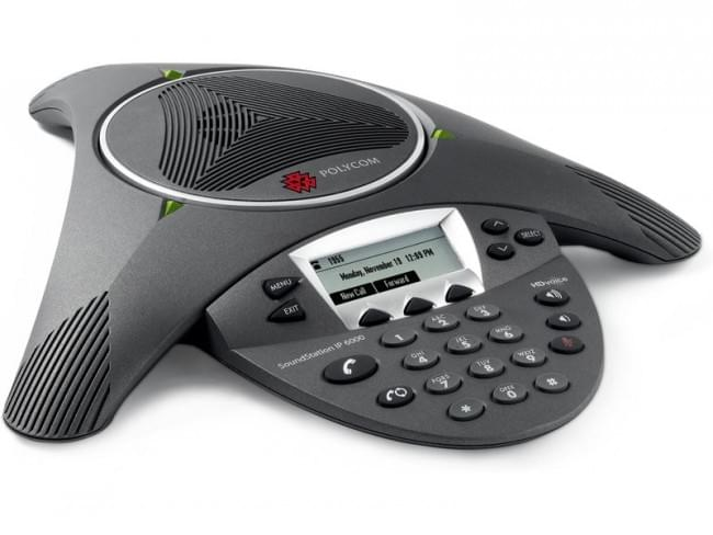 Polycom 6000 soundstation