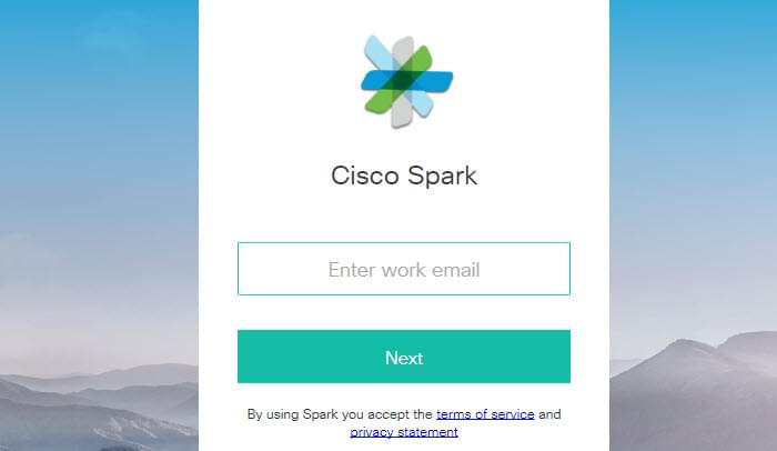 Cisco Spark: Editor's Review