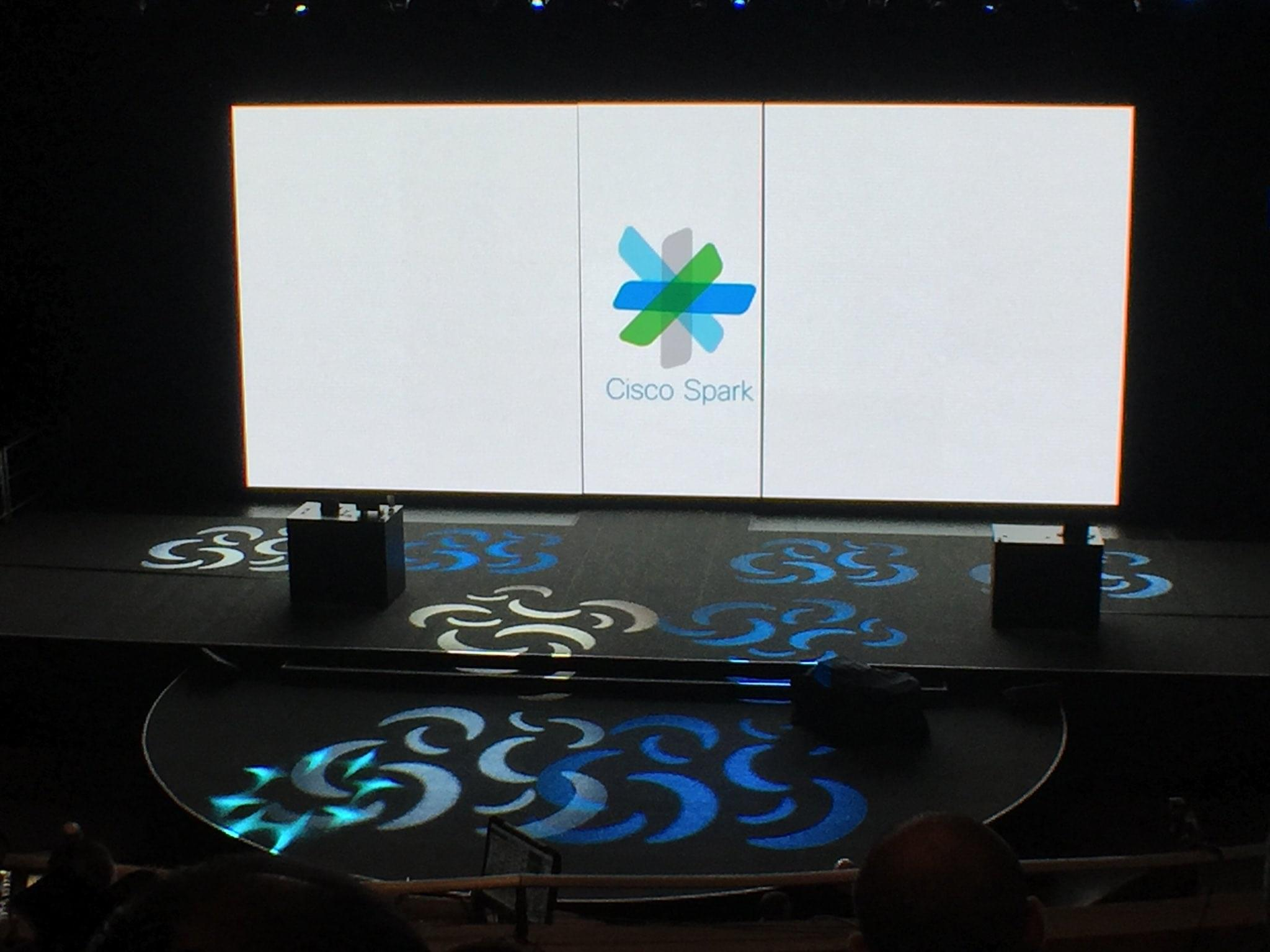 Cisco Spark Board Hands-on First Impressions: It's Not a Giant iPad!