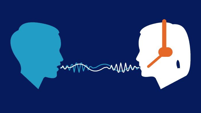 speech analytics call center