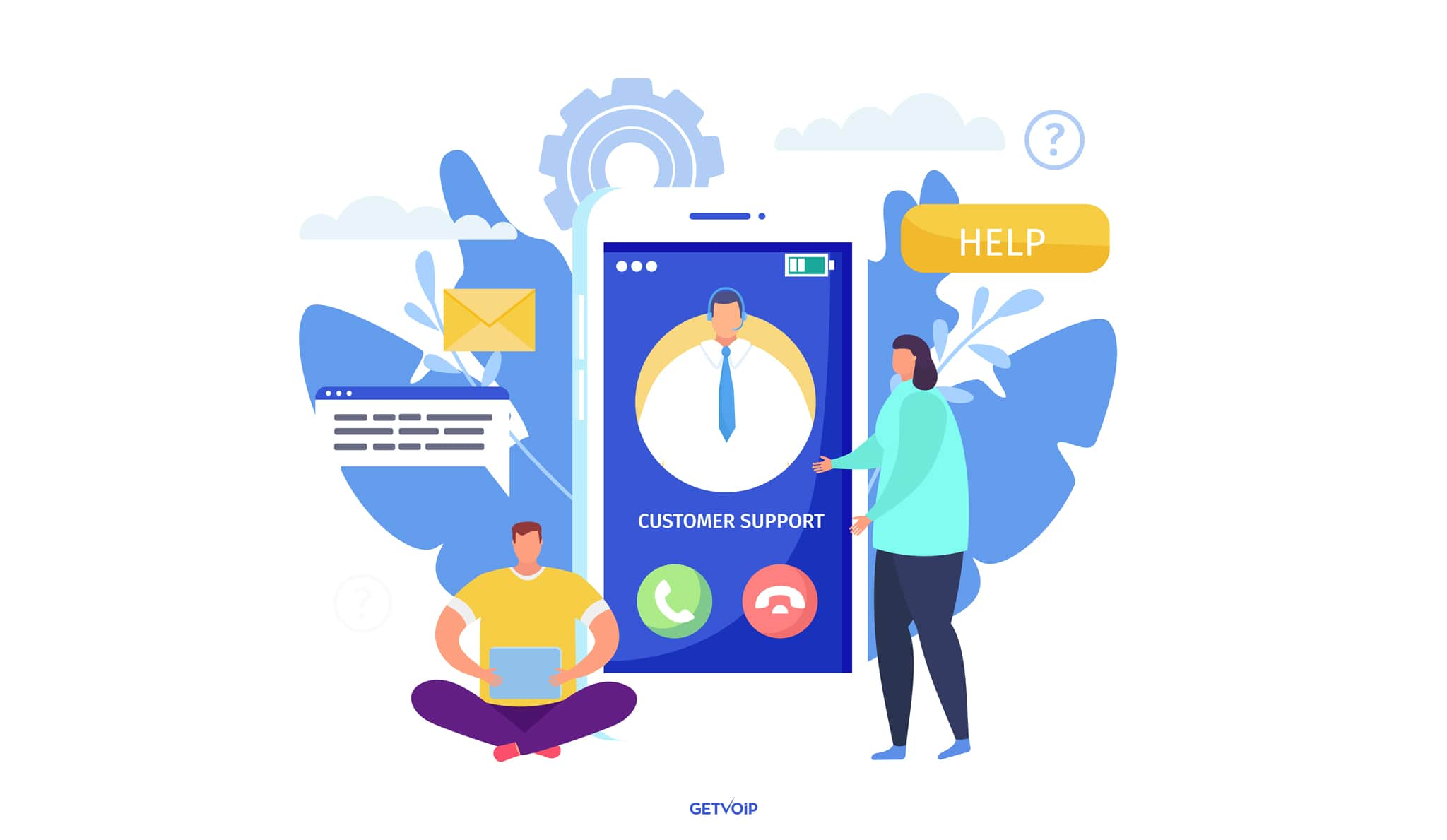 11 Customer Service Problems Going into 2021 + Actionable Solutions