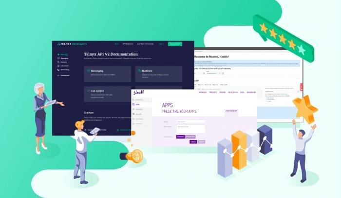 Top 5 Twilio Alternatives for a Flexible Communications API