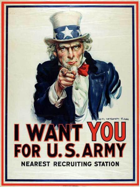 Uncle Sam Wants VoIP for US Army