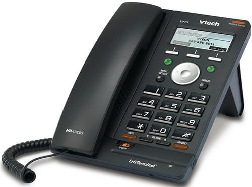 10 Simple But Powerful Business VoIP Phones for Under $100 | GetVoIP