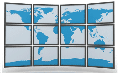 Video Conferencing Growing in Popularity & Application