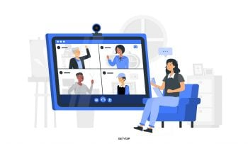 Top 9 Virtual Conference Platforms For Online Events in 2021