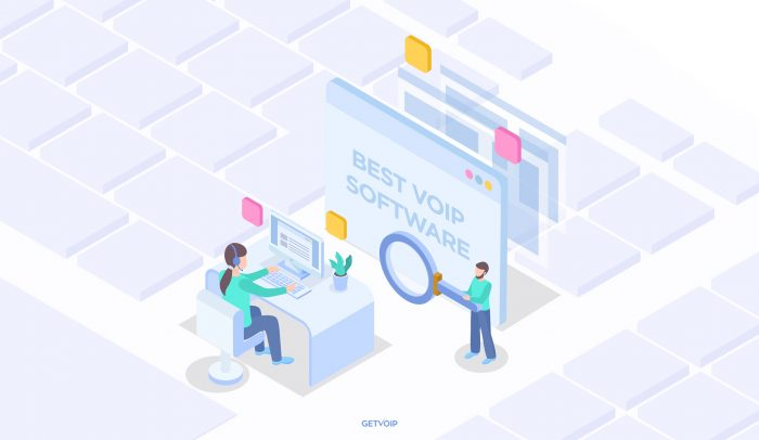 10 Best VoIP Software for 2021