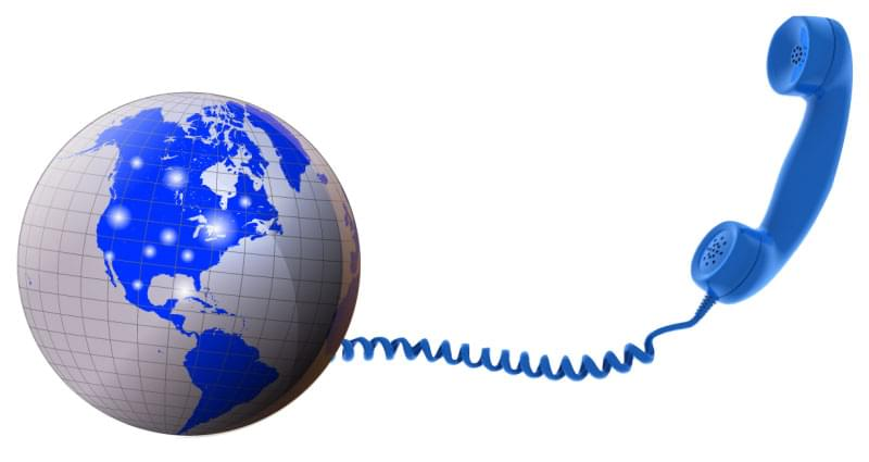 VoIP Users Skyrockets