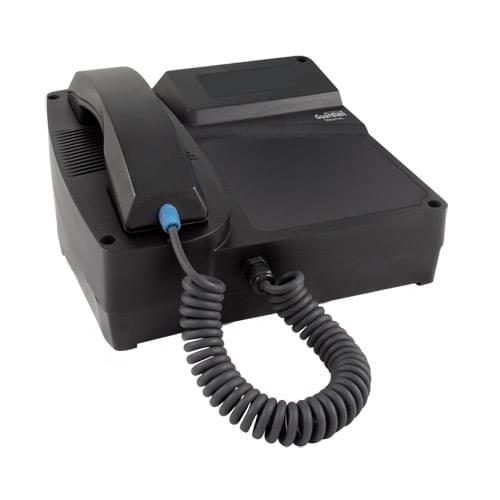 What is a Ringdown Phone?