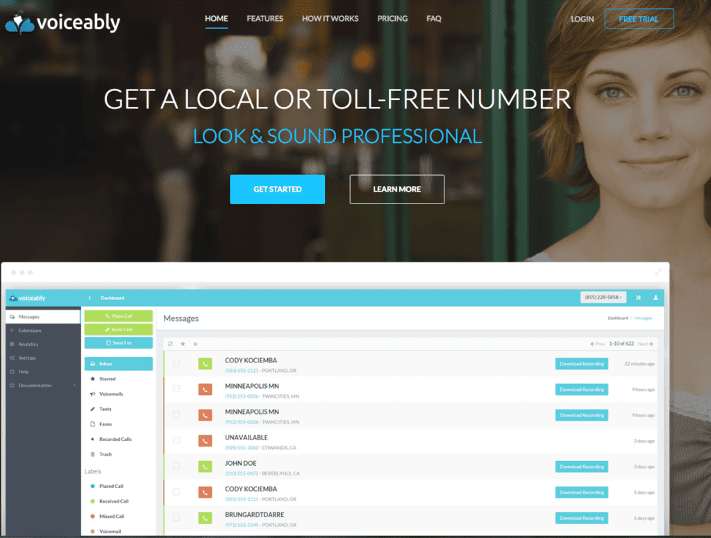 voiceably-homepage